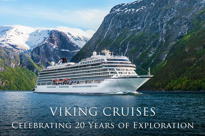 Viking Plans World S First Liquid Hydrogen Powered Cruise Ship
