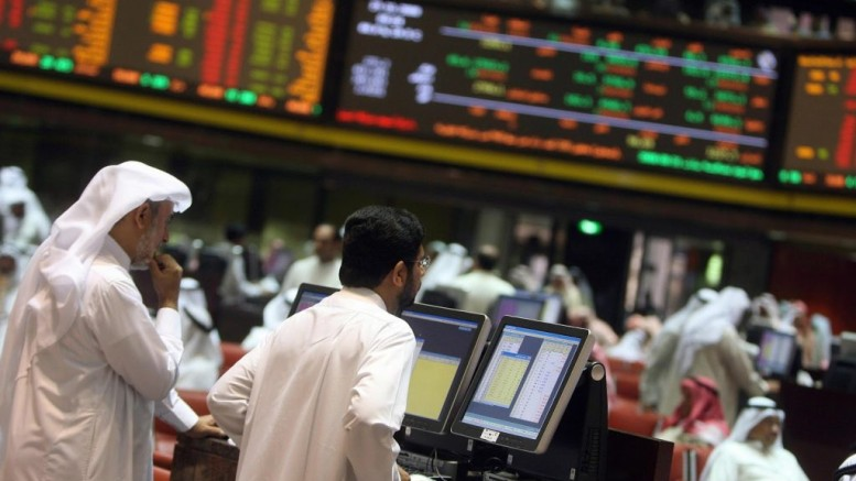 Arab stock