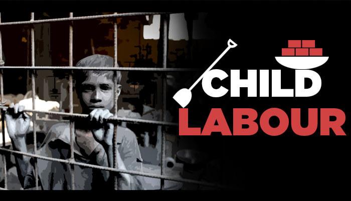 world economy child labour essay