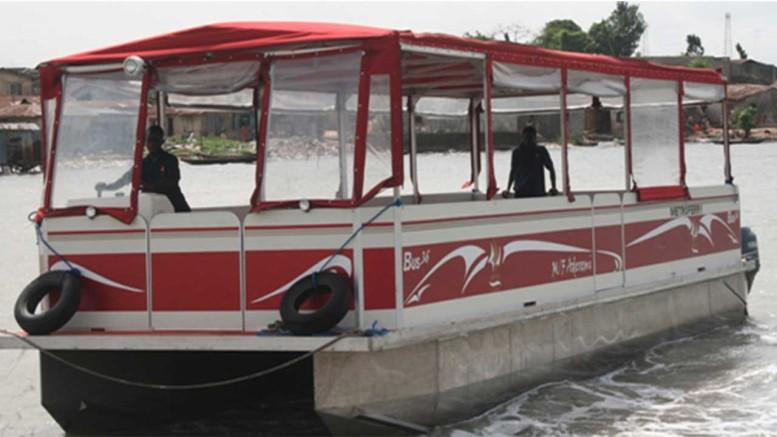 Ferry operators