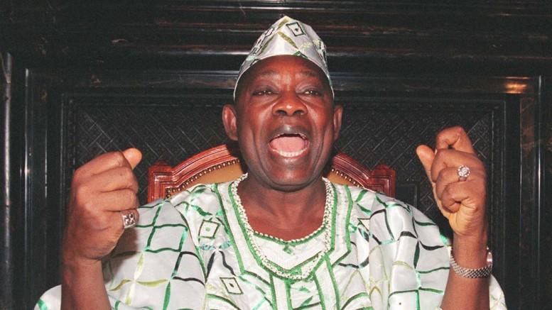 M.K.O. Abiola