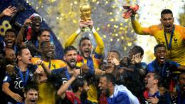 France WorldCup