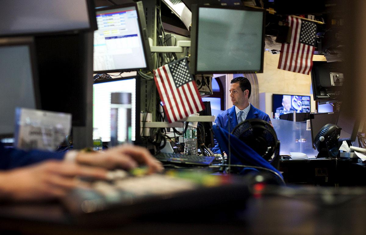 Trade - Investors King