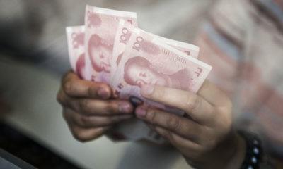 Chinese Yuan - Investors King