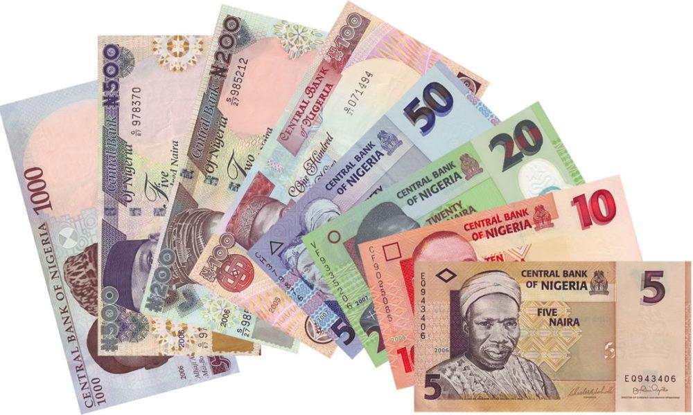 Naira - Investors King