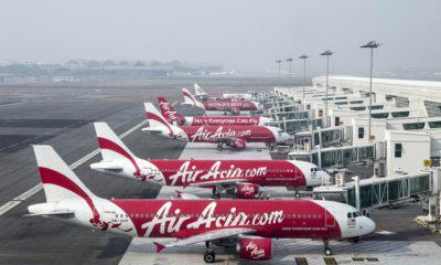 AirAsia Flight 8501