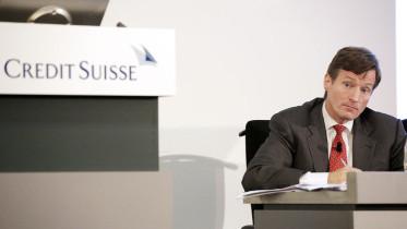 Credit Suisse, analyst