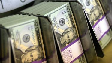 DOLLAR CURRENCY