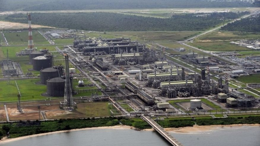 Nigeria Gas Exports