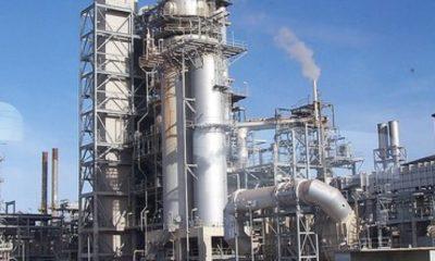 Nigeria Port-Harcourt refinery