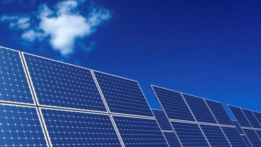Nigeria solar panels multiple