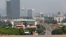General Economy In Nigeria's Capital
