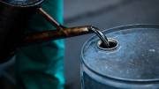 Oil Declines Below 60USD A Barrel