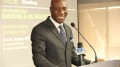 CEO of the Nigerian Stock Exchange (NSE), Mr