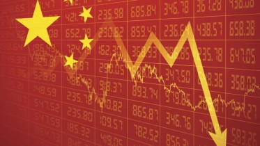 China stock sell-off