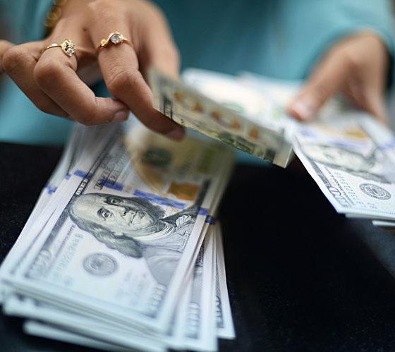 Dollar to Naira Exchange Rate - Investors King