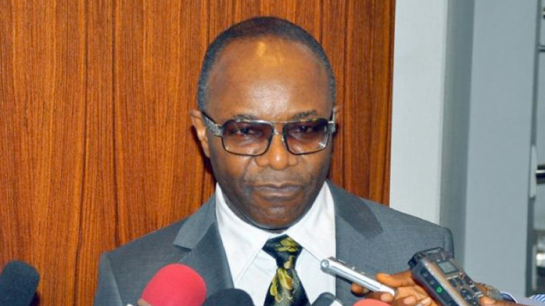 Emmanuel Ibe Kachikwu