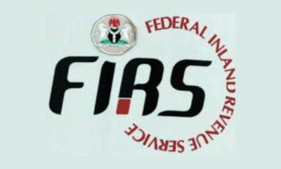 Nigeria tax revenue