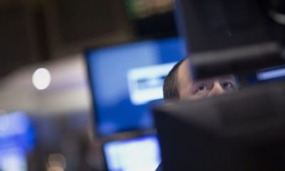 Trading floor, NYSE