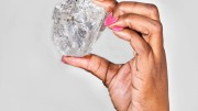 World's Second-Largest Diamond Discovered in Botswana