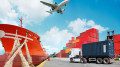 freight forwarding slider image