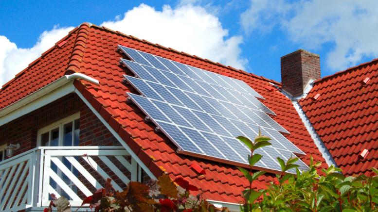 solar energy roofing energy