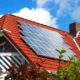 solar energy roofing energy