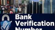 Bank Verification Number