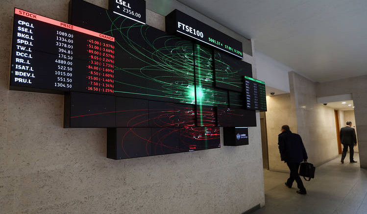 Nigerian Stock Exchange gain