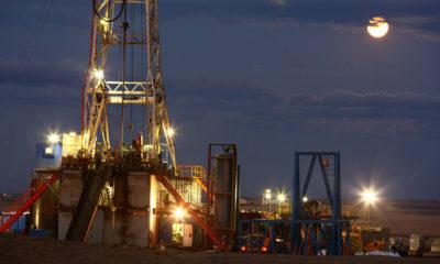 Nigerian oil earnings