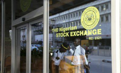 Nigerian stock market