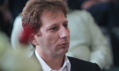 Iranian Billionaire