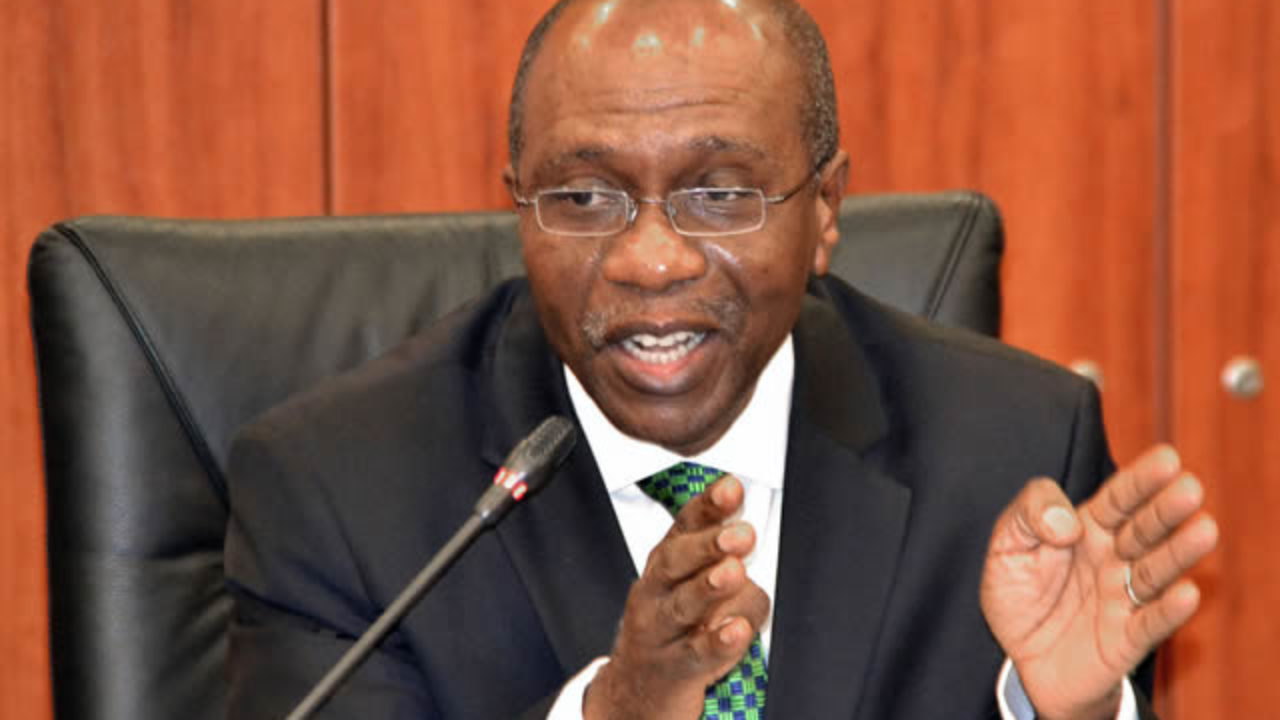 Image result for CBN ORDERS BANKS TO OBTAIN CUSTOMERS' CREDIT HISTORY