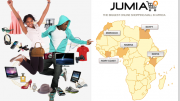 Jumia attracts