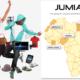 Jumia attracts