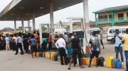petrol scarcity Nigeria