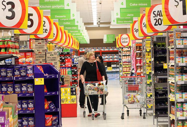 Australian inflation