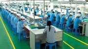 china economy expands in first quarter