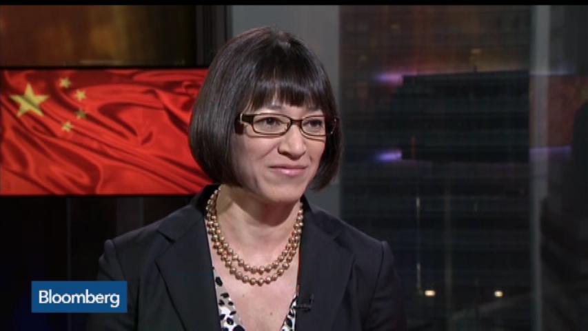 Charlene Chu