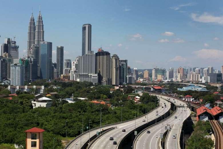 Malaysia's economy