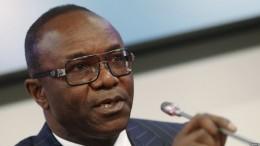 Nigeria's Minister of State for Petroleum Emmanuel Kachikwu