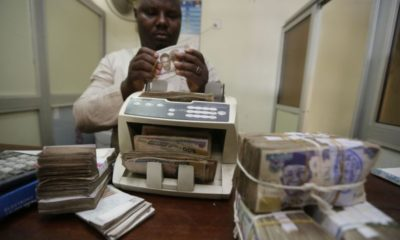 nigerian currency - Investors King
