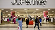 JC PENNEY EARNS