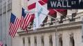 Wall Street New York Stock Exchange