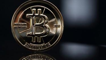 A twenty five bitcoin