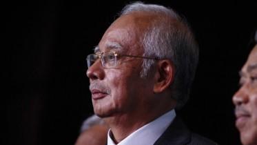 Malaysia Najib Razak