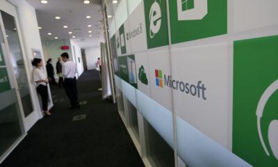Microsoft- Investors king