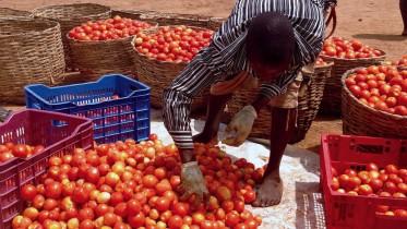 Nigeria inflation hits six-year high