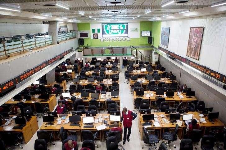 Nigerian Stock