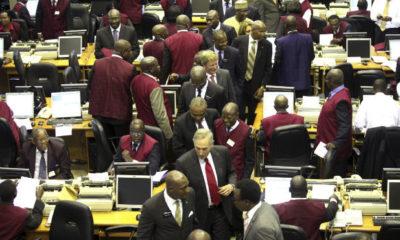 Nigerian Exchange Limited - Investors King